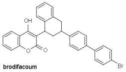 brodifacoum-formula