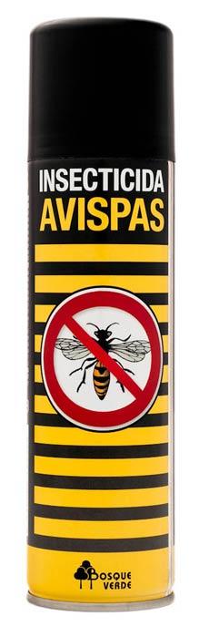 los insecticidas del mercadona el desinsectador y