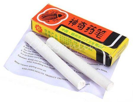 Tiza insecticida de venta en ebay.com.