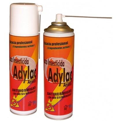 Fig 1. Adylac Aerosol.