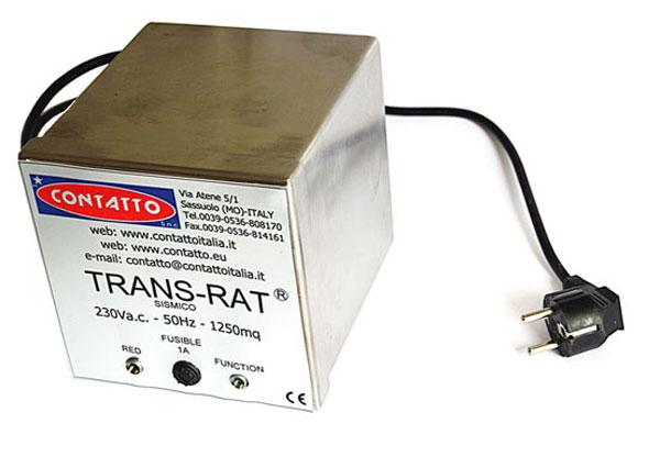 Como atrapar una rata elegant atrapa electrica baby mojo - Como atrapar ratones ...