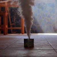 Elogio del humo