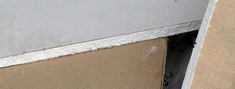 Placas de carton yeso para techos chimeneas de placas de yeso with placas de carton yeso para - Placas de yeso para techos ...