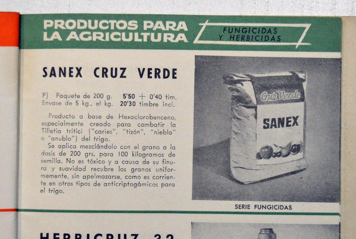 Sanex de Cruz Verde